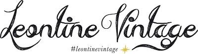 Leontine Vintage Logo