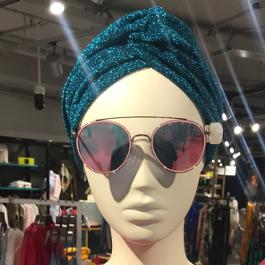 Demi turban