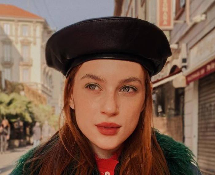 black beret for your black friday