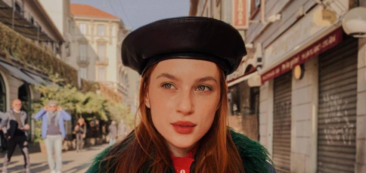 black beret on black friday