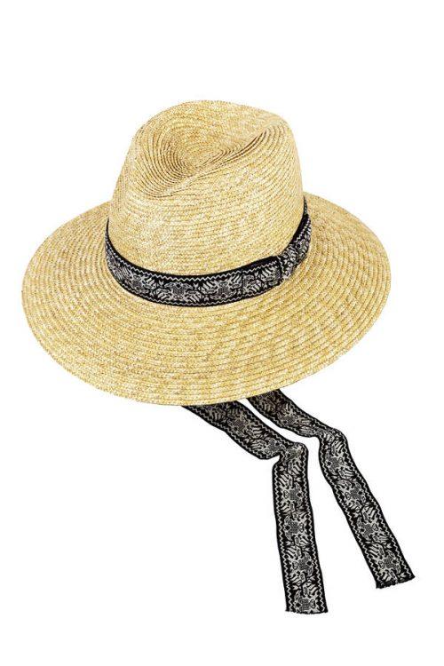 cruise cappello paglia fiorentina