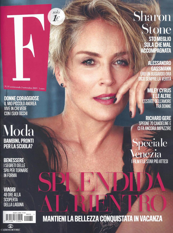 copertina F seetembre 2019